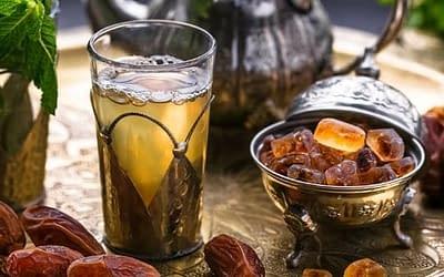 Historien om tyrkisk te – historien, dyrkningen og kulturen