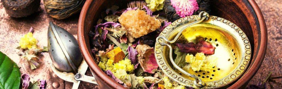 Mysteriet bag marokkansk te