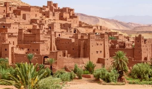 Marokko Attay, marokkansk te, marokko, mynte, mynte te
