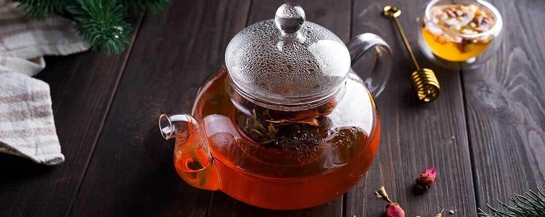 Hvad er kold te? 2 opskrifter på suveræn koldbrygget te