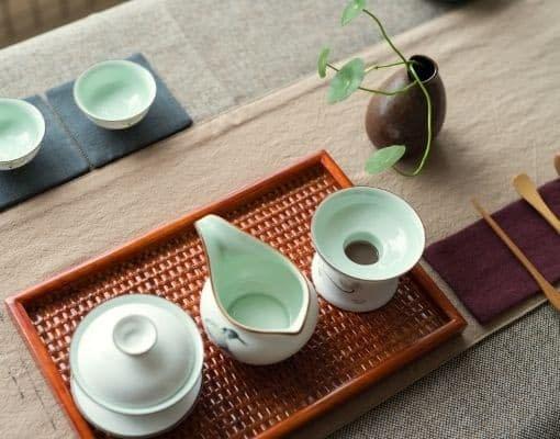 kinesisk teceremoni udstyr anhui, fengqing, fujian, guangdong, hunan, kina, kinesisk te, menhai, Shen Nung, teceremoni, tekultur