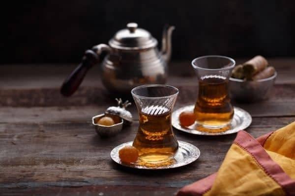tyrkisk te Dogadan, earl grey, historie, hvad er, hvordan fremstilles, Oralet, Rize te, te, turkisk te, tyrkiet, urtete